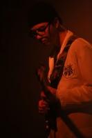 イム・ヒョンジェ(G)/初の日本ツアー東京公演を11月19日に渋谷duo MUSIC EXCHANGEにて開催したhyukoh(ヒョゴ)