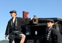 『海賊とよばれた男』劇中カット(C)2016「海賊とよばれた男」製作委員会(C)百田尚樹/講談社