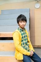 加藤清史郎 舞台『スマイルマーメイド』インタビュー