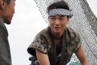 岡田准一主演 映画『海賊とよばれた男』