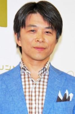 昨年4位から3位に浮上したNHKの武田真一アナウンサー