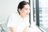 インタビュー撮り下ろしカット(写真:鈴木一なり)
