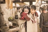 『精霊の守り人 悲しき破壊神』劇中カット(C)NHK