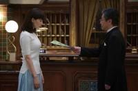『本能寺ホテル』劇中カット(C)2017 フジテレビジョン 東宝 ホリプロ