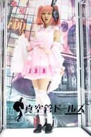 コミックマーケット91(1日目) コスプレイヤー 橘桃奈さん @momona__t