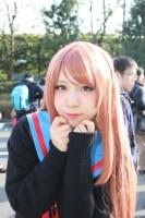 コミックマーケット91(1日目) コスプレイヤー 紗愛(すずな)さん @su_zu_na_sc