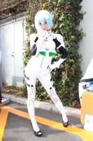 コミックマーケット91(1日目) コスプレイヤー れおてゃんさん @Nekomi_Reo