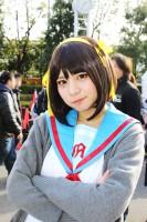 コミックマーケット91(1日目) コスプレイヤー ぽんずさん @pon_chan216