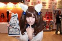 コミックマーケット91(2日目) コスプレイヤー