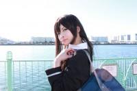 コミックマーケット91(2日目) コスプレイヤー 朔夜さん @SkyCos