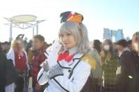 コミックマーケット91(2日目) コスプレイヤー 瑠月螢さん @HOTARU_RUDUKI