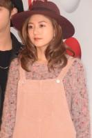 『第67回NHK紅白歌合戦』リハーサル1日目 AAAの伊藤千晃