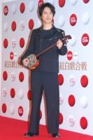 『第67回NHK紅白歌合戦』リハーサル2日目 桐谷健太