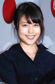 『第67回NHK紅白歌合戦』リハーサル2日目 有村架純