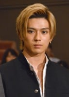 真剣佑 (C)ORICON NewS inc.