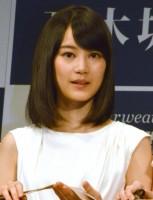 乃木坂46の生田絵梨花(C)ORICON NewS inc.