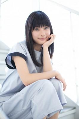 NHK連続テレビ小説『べっぴんさん』で主演を務める芳根京子