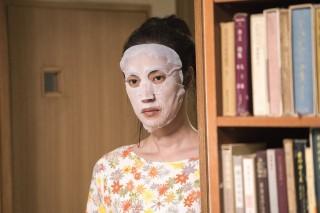 平凡な主婦役を演じた『恋妻家 宮本』
