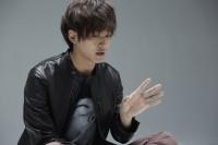 インタビュー撮り下ろしカット(写真:RYUGO SAITO)
