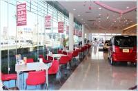 日産プリンス東京販売株式会社 日産ハイパフォーマンスセンター 葛飾金町店