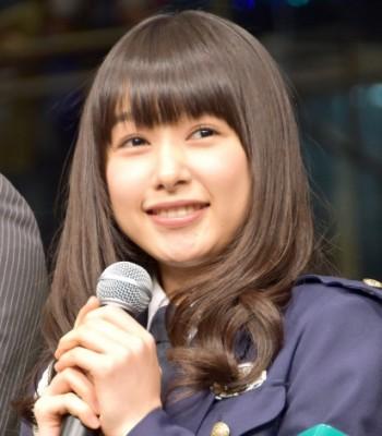 多数のCMに起用されている桜井日奈子