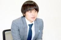 バカリズム(C)oricon ME inc.