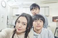 ドラマ『住住』(C)日本テレビ