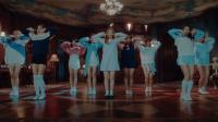 TWICE TTポーズを披露するメンバー