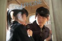 『べっぴんさん』(NHK総合)に出演する古川雄輝(C)NHK