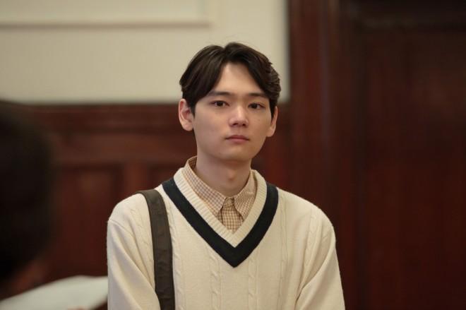『べっぴんさん』で朝ドラ初出演(C)NHK