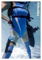 『月刊水中ニーソR』2017年4月号