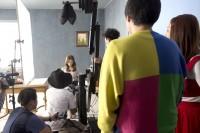 (左から)丸高愛実、センス爆発女、ポテンシャル聡(写真:ウチダアキヤ)