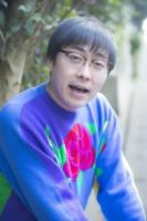 ポテンシャル聡(写真:ウチダアキヤ)