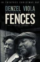 『Fences』4部門ノミネート