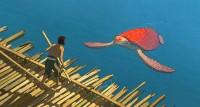 長編アニメ映画賞にノミネートされた『レッドタートル ある島の物語』