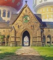 エンドア大学