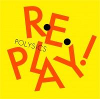 POLYSICSのアルバム『Replay!』