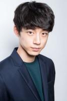 坂口健太郎(写真:鈴木一なり)