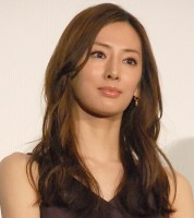 北川景子(C)ORICON NewS inc.