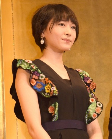 新垣結衣(C)ORICON NewS inc.