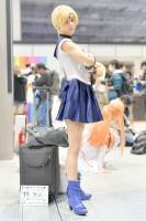 『AnimeJapan 2017』コスプレイヤー・柊ランさん