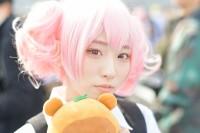 『AnimeJapan 2017』コスプレイヤー・Cerealeさん