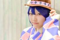 『AnimeJapan 2017』コスプレイヤー・神園雫さん