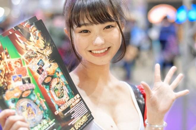 『AnimeJapan 2017』コンパニオン