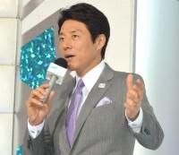松岡修造 『世界フィギュアスケート国別対抗戦2017』日本代表選手発表・記者会見