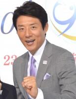 松岡修造『世界フィギュアスケート国別対抗戦2017』日本代表選手発表・記者会見