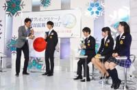 『世界フィギュアスケート国別対抗戦2017』日本代表選手発表・記者会見