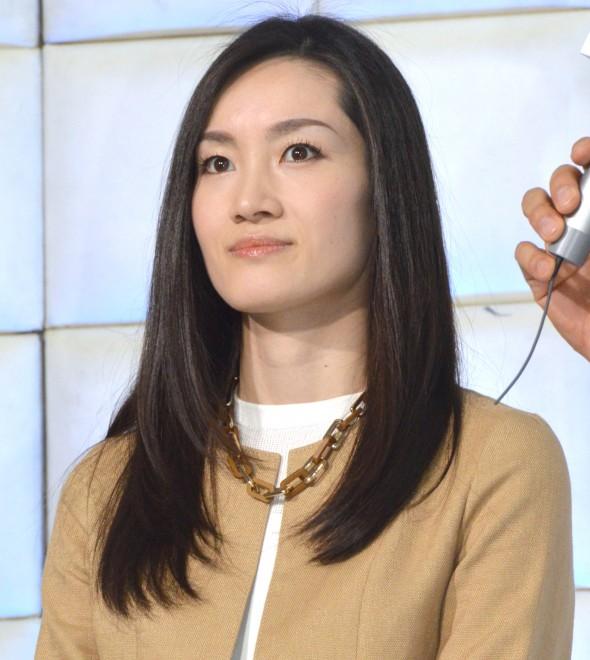 荒川静香 『世界フィギュアスケート国別対抗戦2017』日本代表選手発表・記者会見