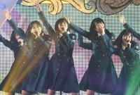 欅坂46『デビュー1周年記念ライブ』@東京・国立代々木競技場第一体育館