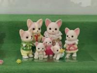「シルバニアファミリー展 わくわくミュージアム2017 in横浜人形の家」